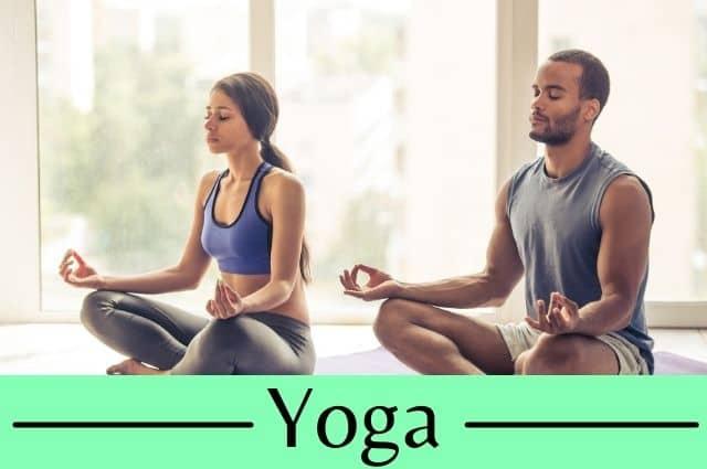 yoga gimnasio valencia