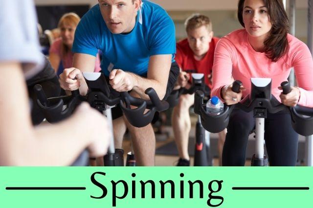spinning gimnasio valencia